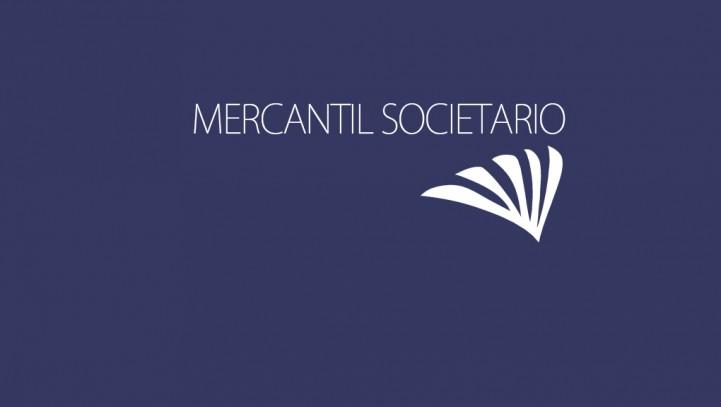 MERCANTIL SOCIETARIO